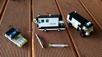 Lego Polizei Fahrzeuge Niedersachsen - Northeim Vorschau