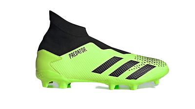 adidas Predator 20.3 LL FG Mens Football Boots EH2929 RRP £85 Clearance FREEPOST