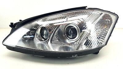 Mercedes S-Klasse W221 Xenonscheinwerfer Xenon Scheinwerfer links A2218202561
