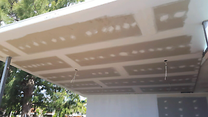 Plasterboard Ceiling & Wall Installations & Repairs Bentley Canning Area Preview