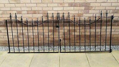 Wrought Iron Gates (New)