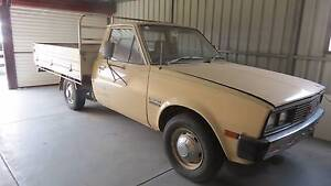 1983 Mitsubishi Other Ute Geraldton Geraldton City Preview