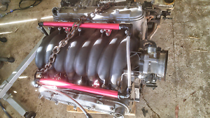 Cammed rear sump ls1 and t56 Eumundi Noosa Area Preview