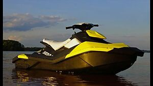 Seadoo Spark 2015 2 UP 900 ACE Dolls Point Rockdale Area Preview