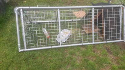 rabbit cage $30
