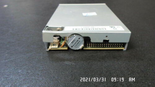 CHINON FG-357 FLOPPY DISK DRIVE USED