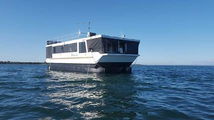 houseboat seaquest cat Mandurah Mandurah Area Preview