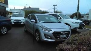 2015 Hyundai i30 Hatchback Devonport Devonport Area Preview