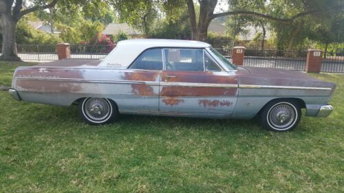 1965 Ford Fairlane Have 100% all Trim 1965 Ford Fairlaine 500 Sports Coupe