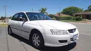 2005 Dual Fuel Holden Commodore  - VZ Executive Heathridge Joondalup Area Preview