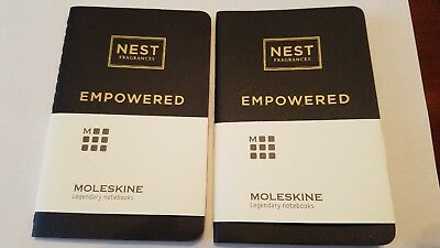 Moleskine Legendary Notebook (Moleskine Legendary Notebooks)