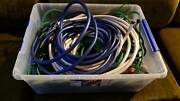Whole Heap of Car Audio Cabling Broadview Port Adelaide Area Preview