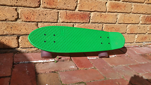 Skateboard Globe Bantam Narre Warren Casey Area Preview
