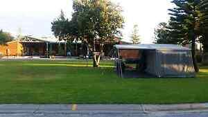 2013 Ezytrail Buckland Camper Trailer Crystal Brook Port Pirie City Preview