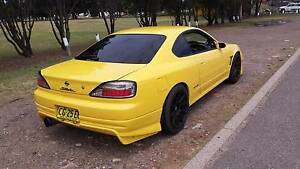 1999 JDM Nissan Silvia S15 Spec R Mayfield East Newcastle Area Preview