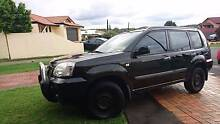 2005 NISSAN X-TRAIL AUTOMATIC 4X4 - LOW KLMS - Only 151,000 kms Carindale Brisbane South East Preview