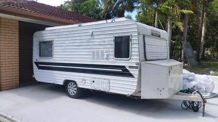 Caravan, Evernew,  Deception Bay Caboolture Area Preview