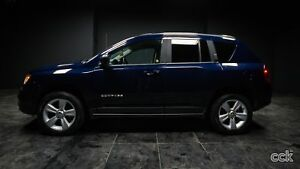 2014 Jeep Compass Sport/North LEATHER! AIR CONDITIONING! KEYL...