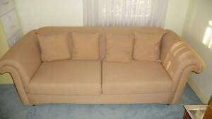 Two Seater Sofa Great Condition Albion Brimbank Area Preview