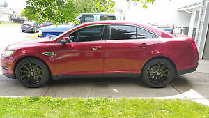 !!!!!!!!CHECK OUT THIS ABSOLUTELY MINT 2011 FORD TAURUS!!!!!!!!!
