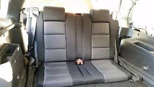 FORD TERRITORY REAR 3RD ROW DICKIE SEAT. UPGRADE TO 7 SEATER Tanilba Bay Port Stephens Area Preview