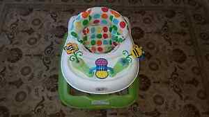 Baby walker good condition one Wetherill Park Fairfield Area Preview