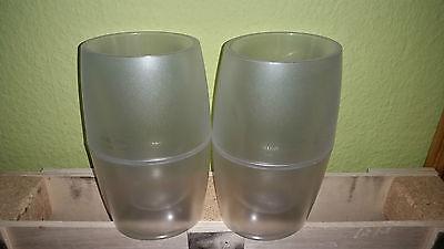 Smirnoff Kühler- S. Pellegrino Eiskühler-Eiswürfelbehälter - Flaschenkühler