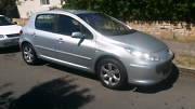 07  PEUGEOT  307  XSE  5 DR HATCH Adelaide CBD Adelaide City Preview