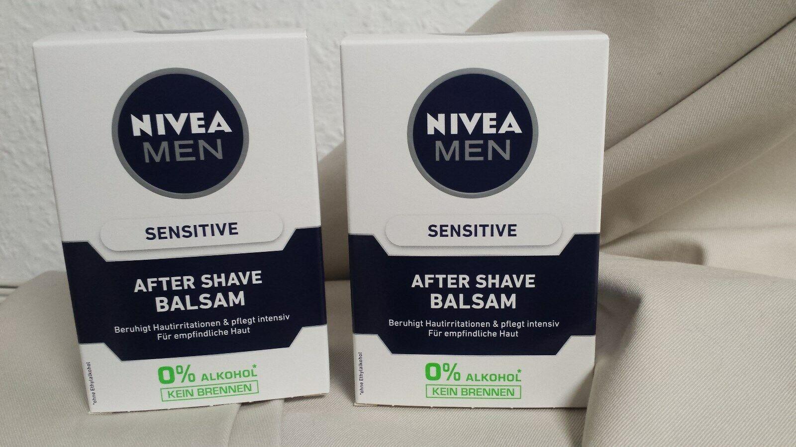 Nivea After Shave Balsam