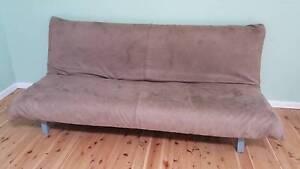 Click clack drop down sofa Charlestown Lake Macquarie Area Preview