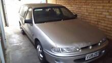 1996 Holden Commodore Station Wagon Blair Athol Port Adelaide Area Preview