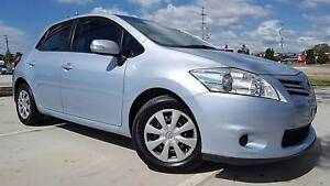 2010 COROLLA ASCENT FINANCE AVAILABLE Capalaba West Brisbane South East Preview
