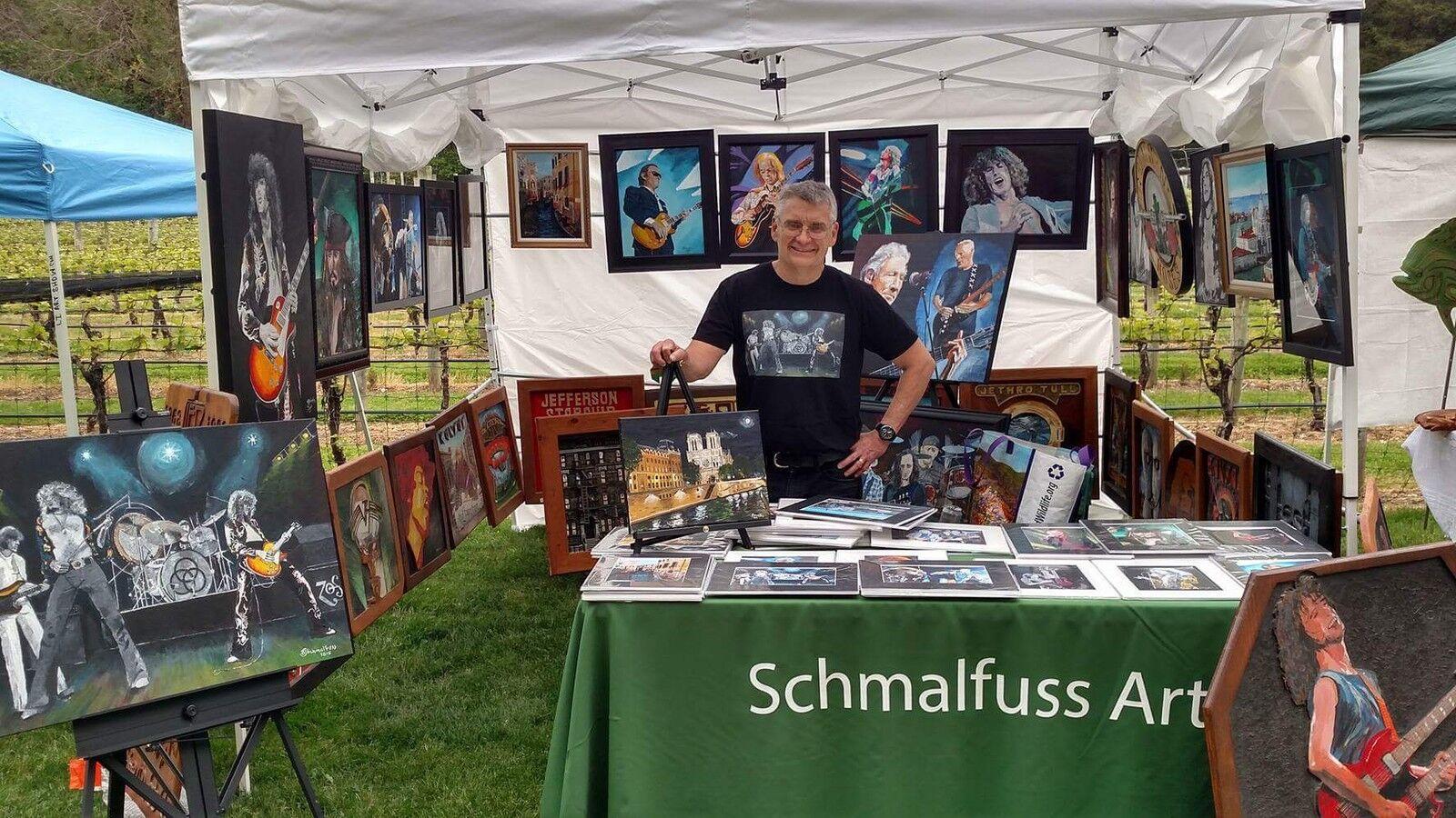 Schmalfuss Art