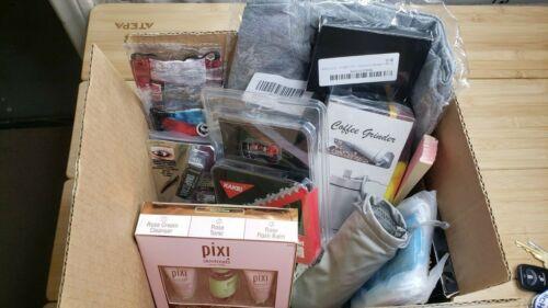 Amazon wholesale lot of 20 items  General Merchandise