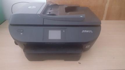 HP officejet printer 5740