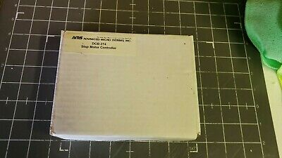 Advanced Micro Systems Step Motor Controller Dcb-274