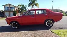 1977 Datsun 120Y Sedan may swap Newcastle Newcastle Area Preview