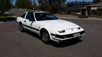 1985 Datsun/Nissan 300zx turbo/swap-sell Littlehampton Mount Barker Area Preview