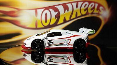 HOT WHEELS Lamborghini Huracán LP 20 SUPER TROFEO SUPER TROPHY
