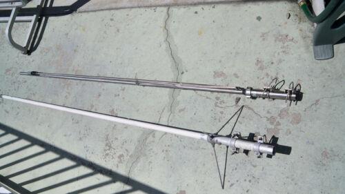 DIAMOND X-50A Antenna VHF UHF plus COMET SUPER22 VHF