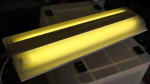 BN Ex Display!! Jupiter 2 Light 18w HPF Fluorescent Light Fitting Hocking Wanneroo Area Preview