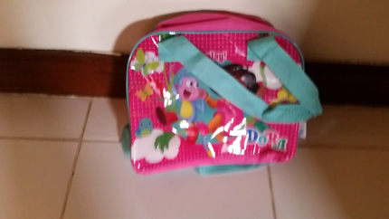 Dora bag new with tags