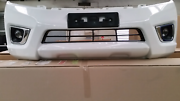 Nissan Navara Front Bumpers Toowoomba Toowoomba City Preview