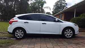 2012 Ford Focus Ambiente Pitt Town Hawkesbury Area Preview