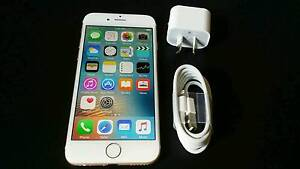 IPhone 6 16gb  gold   unlocked   Like new condition Prospect Prospect Area Preview