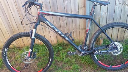 Scott mountain bike Willmot Blacktown Area Preview