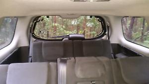 Nissan pathfinder 2006 7 seater