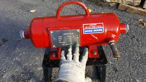 Séparateur d'eau pour compresseur