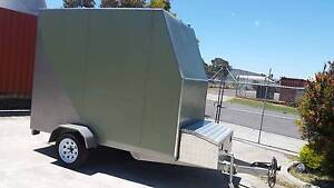 10X5 ENCLOSED TRAILER Brand new. Campbellfield Hume Area Preview