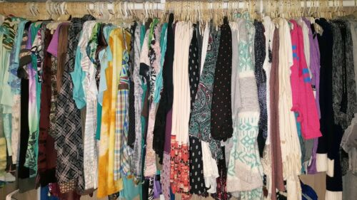 NEW Womens Clothing Business Inventory Wholesale Resale Liquidation Reseller Lot